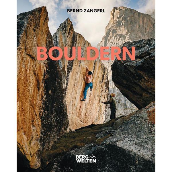 Bouldern - Lehrbuch