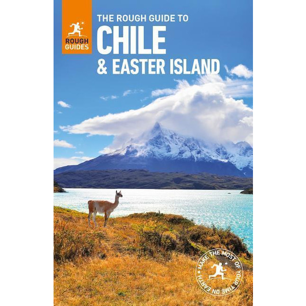 The Rough Guide to Chile - Reiseführer