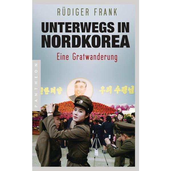 Unterwegs in Nordkorea - Reisebericht