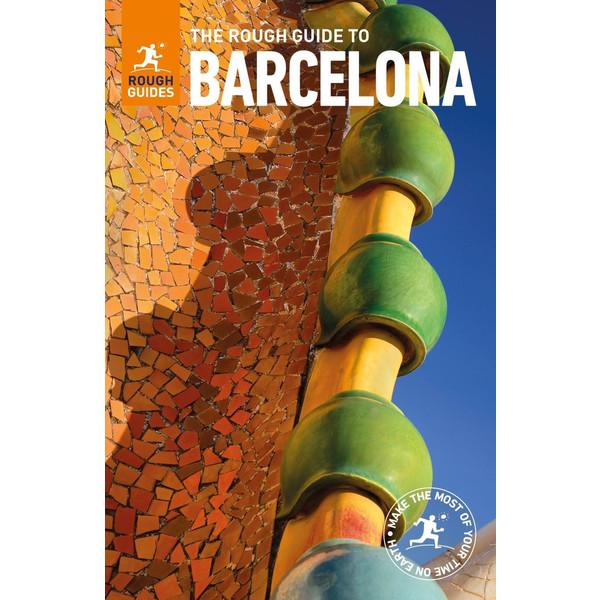 The Rough Guide to Barcelona - Reiseführer
