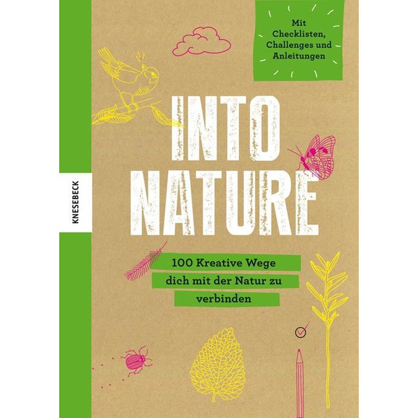 Into Nature - Notizen