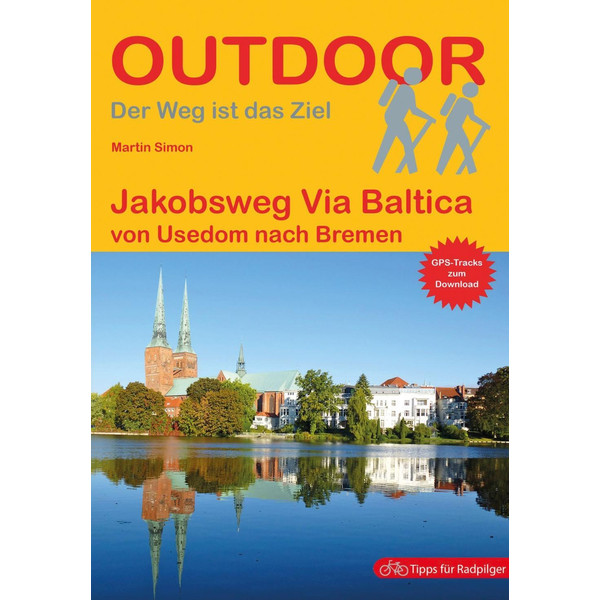 Jakobsweg Via Baltica -