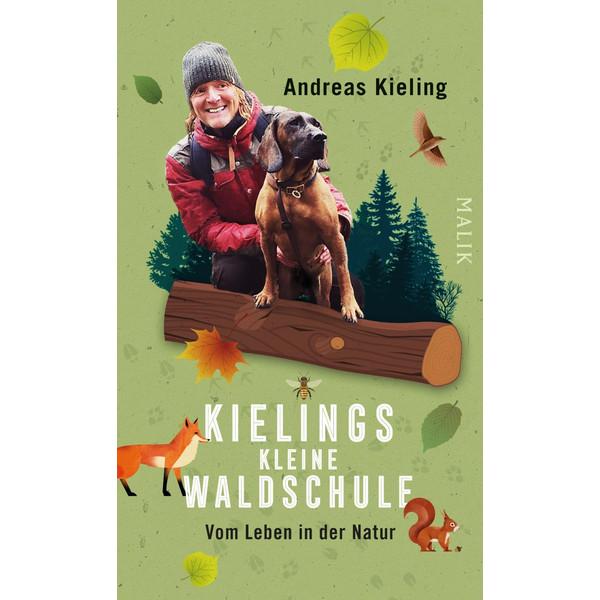 Kielings kleine Waldschule - Sachbuch