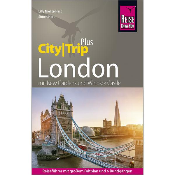 RKH CITYTRIP PLUS LONDON - Reiseführer