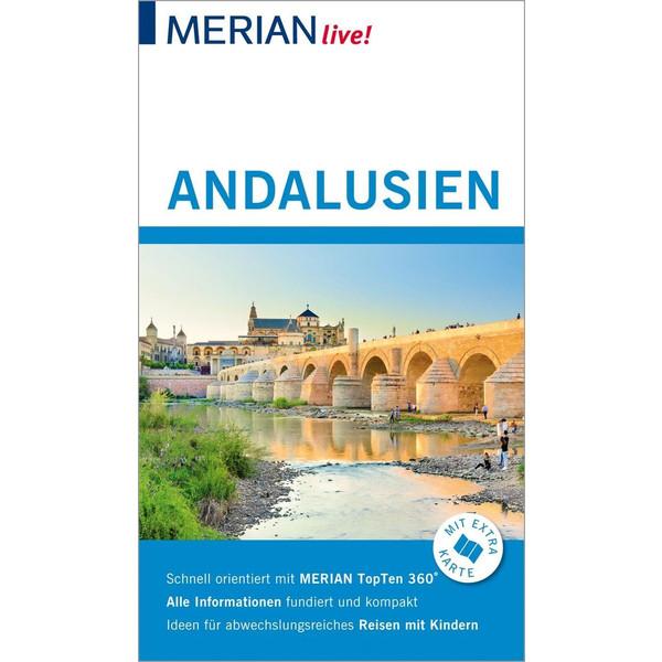 Andalusien - Reiseführer