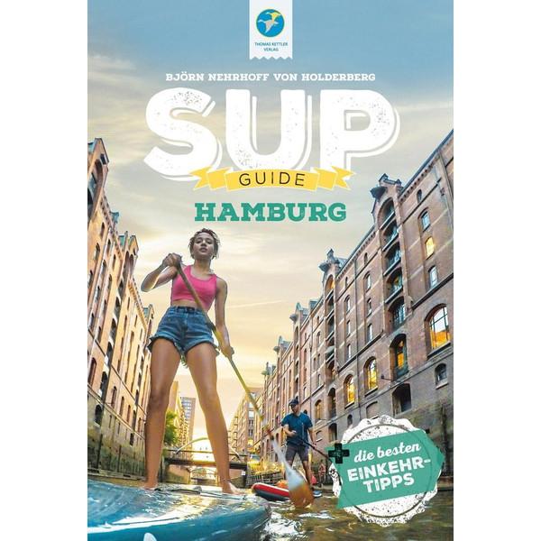 SUP-GUIDE Hamburg & Umgebung