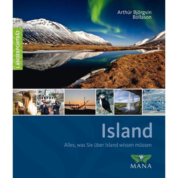 Island - Reiseführer