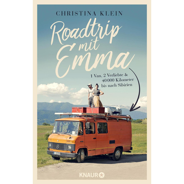 Roadtrip mit Emma - Reisebericht