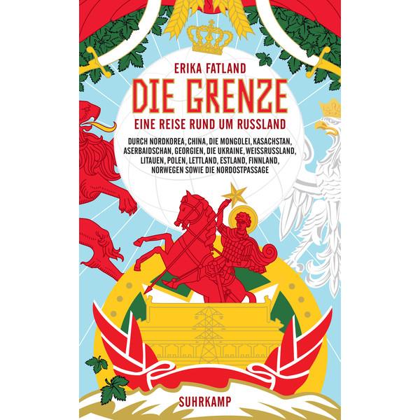 DIE GRENZE - Reisebericht