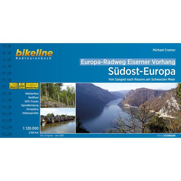 EUROPA-RADWEG EISERNER VORHANG 5