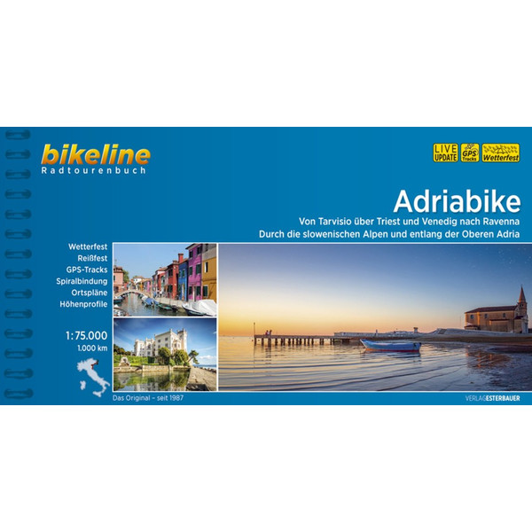 BIKELINE ADRIABIKE