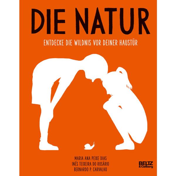 DIE NATUR - Kinderbuch