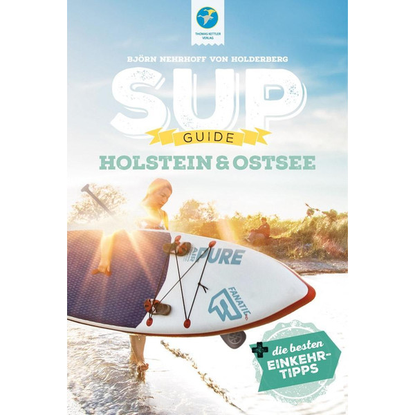 SUP-GUIDE Holstein & Ostsee