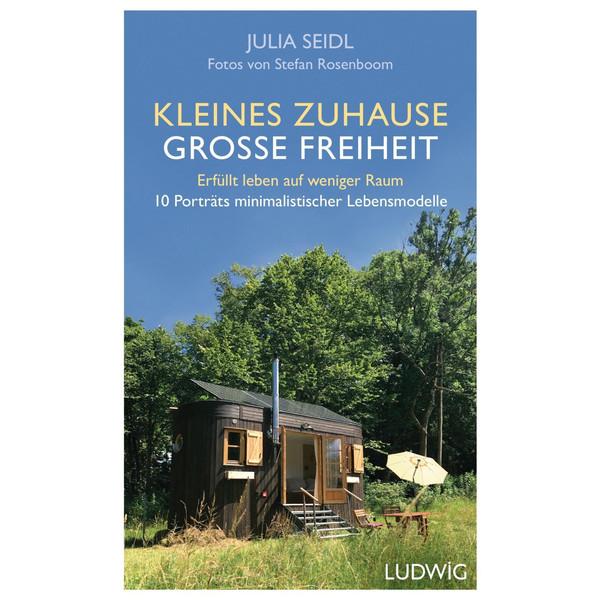Kleines Zuhause - große Freiheit - Sachbuch