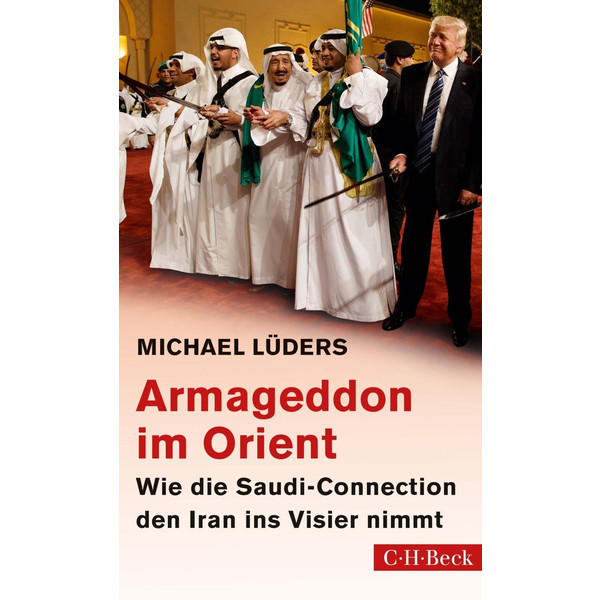 Armageddon im Orient - Sachbuch