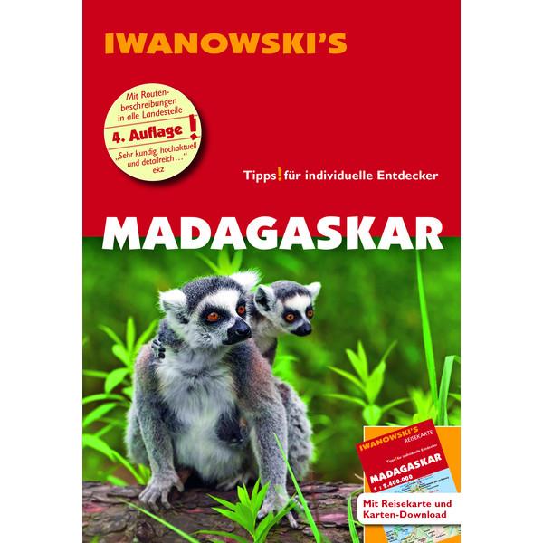 MADAGASKAR - REISEFÜHRER VON IWANOWSKI - Reiseführer
