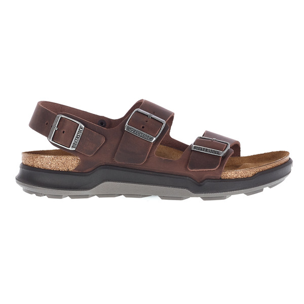 Birkenstock MILANO CT Männer - Outdoor Sandalen