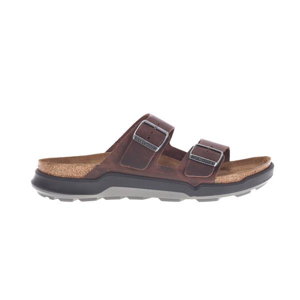 Birkenstock Arizona CT FL Männer - Outdoor Sandalen