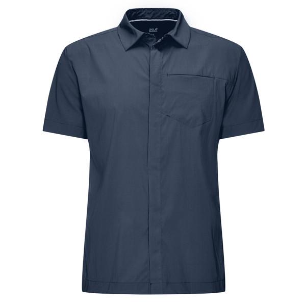 Jack Wolfskin JWP SHIRT M Männer - Outdoor Hemd
