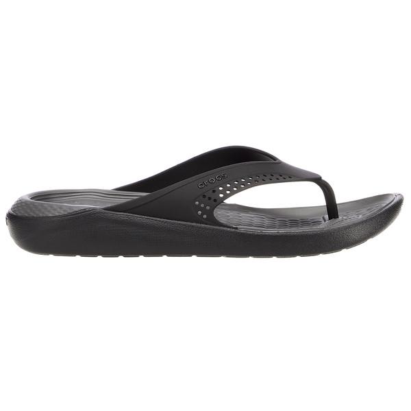 Crocs LITERIDE FLIP Unisex - Outdoor Sandalen