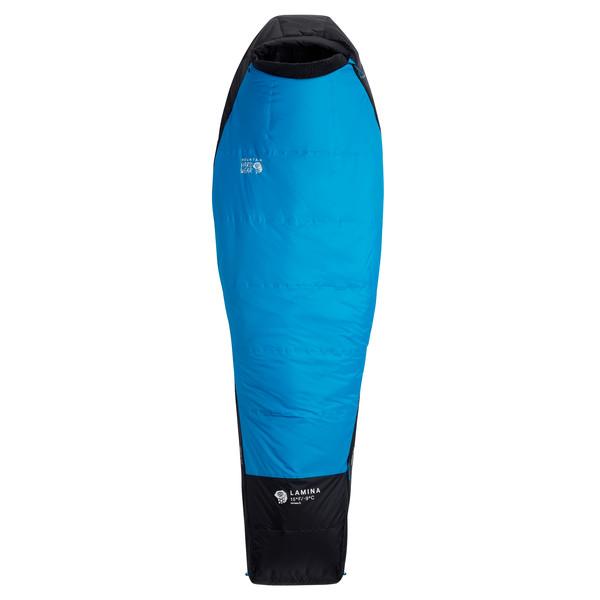 Mountain Hardwear LAMINA  30F/-1C LONG Unisex - Kunstfaserschlafsack