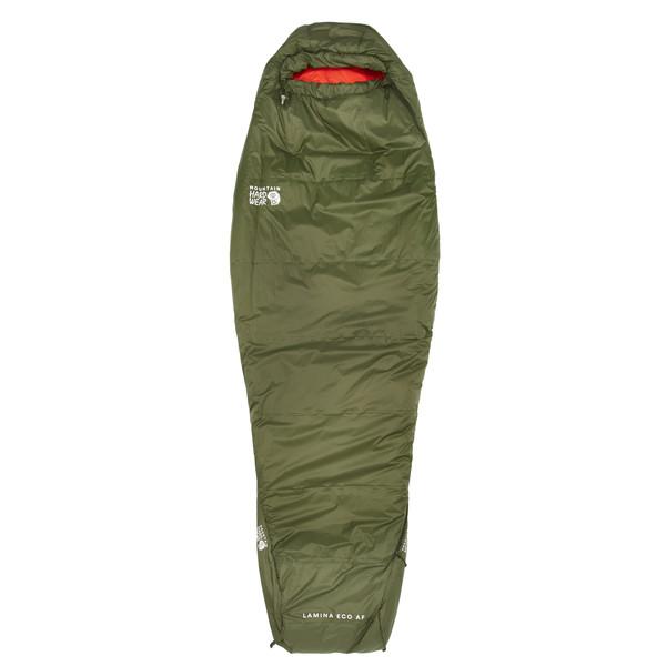 Mountain Hardwear LAMINA ECO AF 30°F/-1°C - Kunstfaserschlafsack