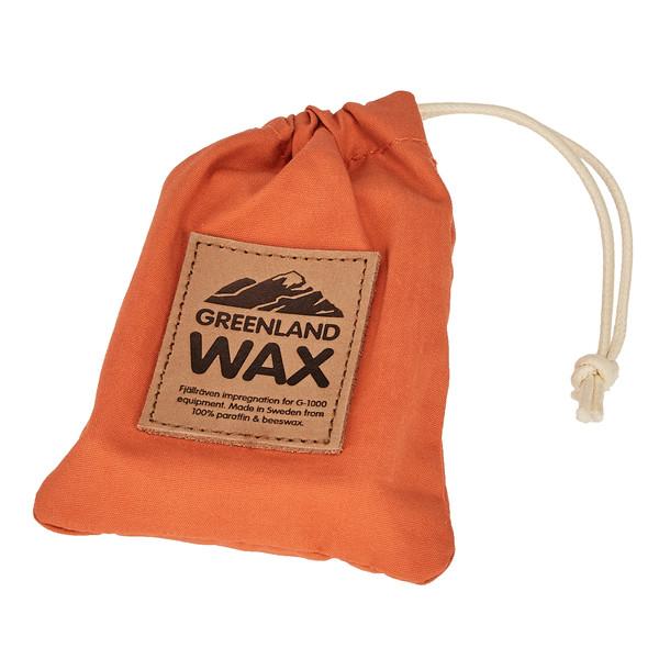 Fjällräven GREENLAND WAX BAG Unisex - Packbeutel