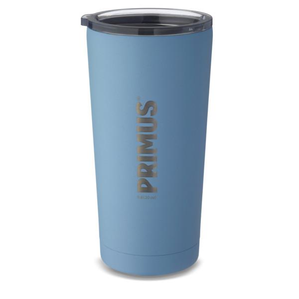 Primus VACUUM TUMBLER BLUE 0.6L - Thermobecher