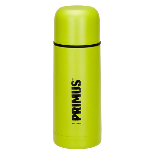 Primus VACUUM BOTTLE 0.5L YELLOW - Thermokanne