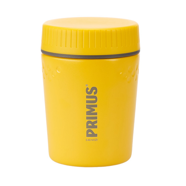 Primus TRAILBREAK LUNCH JUG 400 YELLOW - Thermobehälter