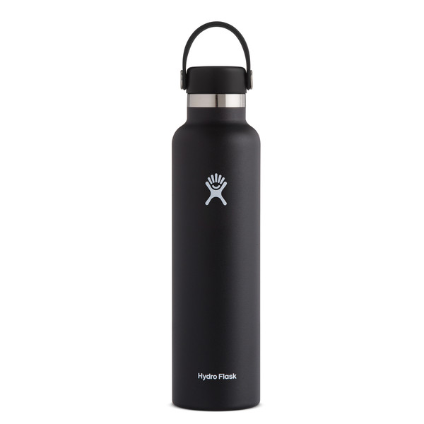 Hydro Flask 24 OZ STANDARD MOUTH WITH STANDARD FLEX CAP - Trinkflasche