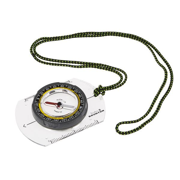 Brunton TRUARC 3 COMPASS - Kompass