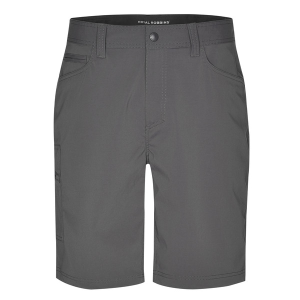 Royal Robbins ACTIVE TRAVELER STRETCH SHORT Männer - Shorts