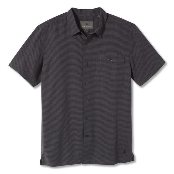 Royal Robbins MOJAVE PUCKER DRY S/S Männer - Outdoor Hemd