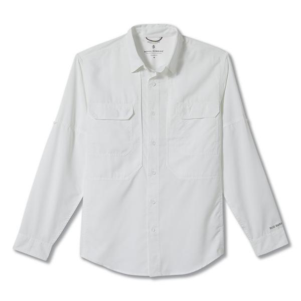 Royal Robbins BUG BARRIER™ EXPEDITION L/S Männer - Outdoor Hemd