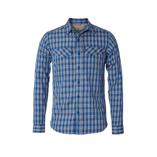 Royal Robbins BUG BARRIER ULTRA LIGHT LONG SLEEVE Männer - Outdoor Hemd