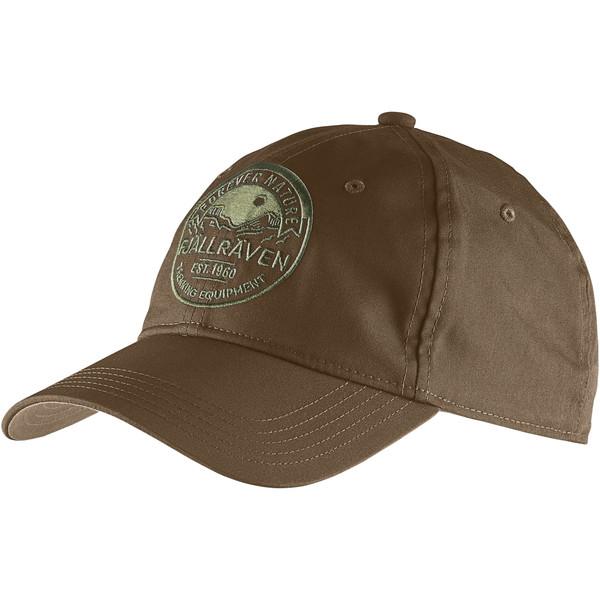Fjällräven FOREVER NATURE CAP Unisex - Mütze