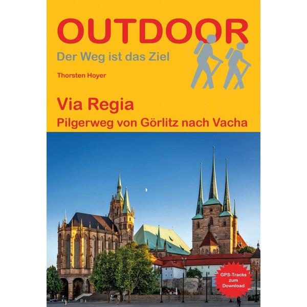 Via Regia - Wanderführer
