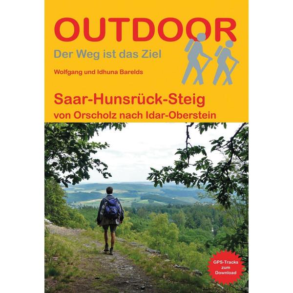 Saar-Hunsrück-Steig - Wanderführer