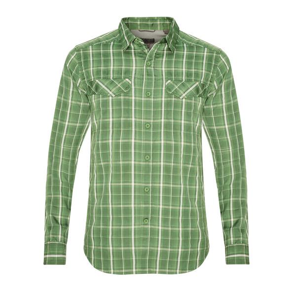 Royal Robbins BUG BARRIER ULTRA LIGHT L/S Männer - Outdoor Hemd