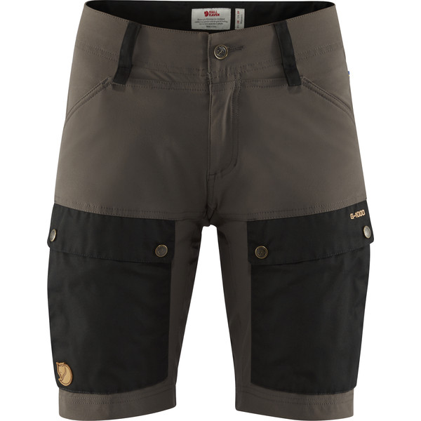Fjällräven KEB SHORTS W Frauen - Shorts