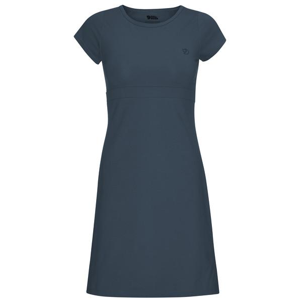 Fjällräven HIGH COAST DRESS W Frauen - Kleid