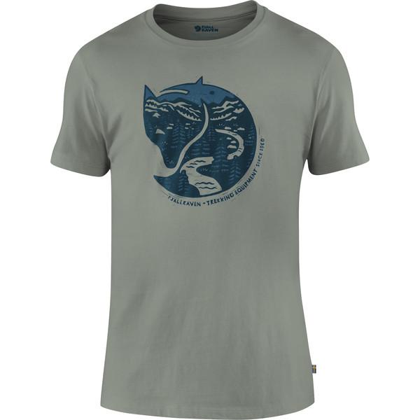 Fjällräven ARCTIC FOX T-SHIRT M Männer - T-Shirt