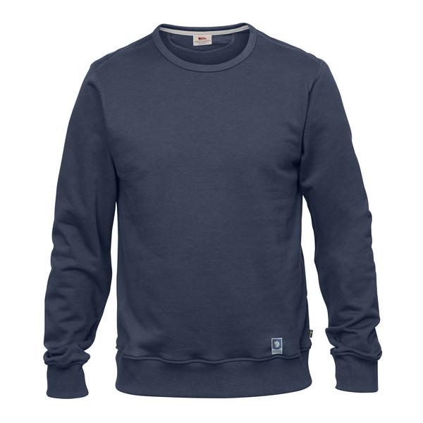 Fjällräven GREENLAND SWEATSHIRT M Männer - Sweatshirt