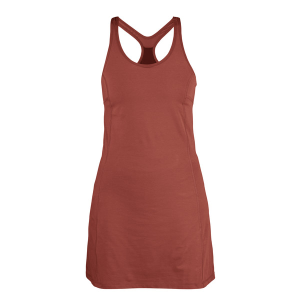 Fjällräven HIGH COAST STRAP DRESS W Frauen - Kleid