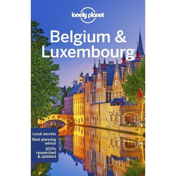 Belgium & Luxembourg - Reiseführer