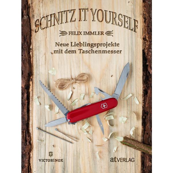 SCHNITZ IT YOURSELF - Ratgeber