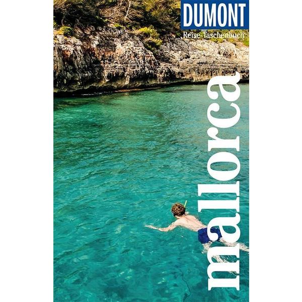 DuMont Reise-Taschenbuch Mallorca - Reiseführer