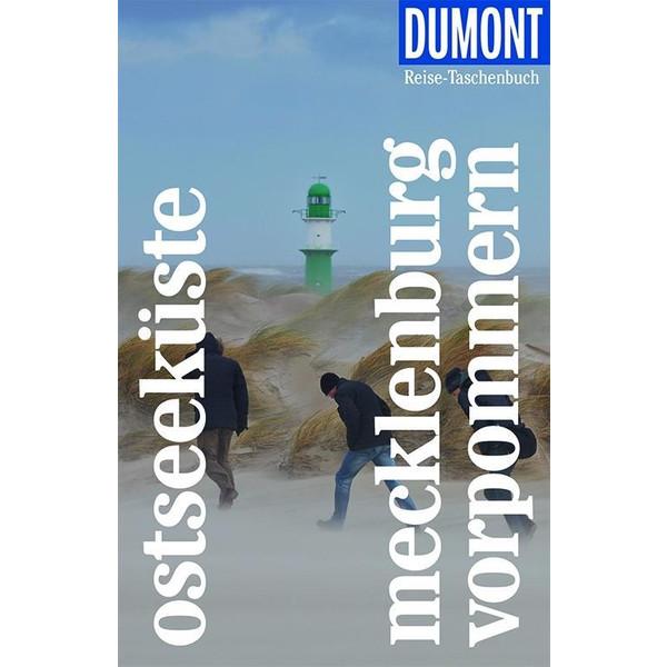 DuMont Reise-Taschenbuch Ostseeküste Mecklenburg-Vorpommern - Reiseführer