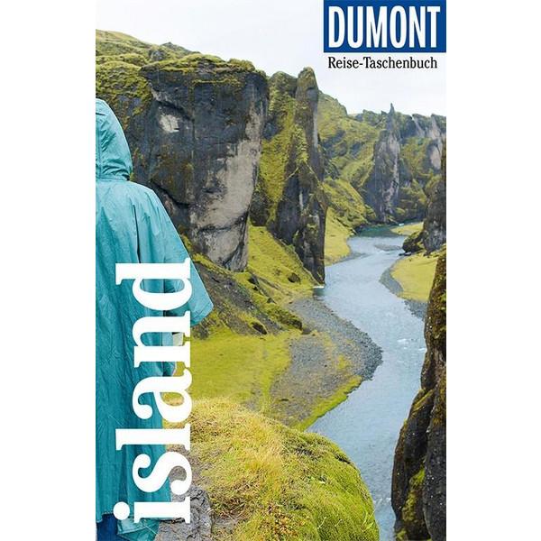 DuMont Reise-Taschenbuch Island - Reiseführer